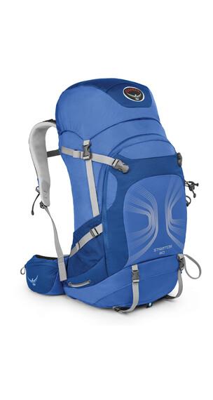 Osprey Stratos 50 Backpack Men Harbour Blue